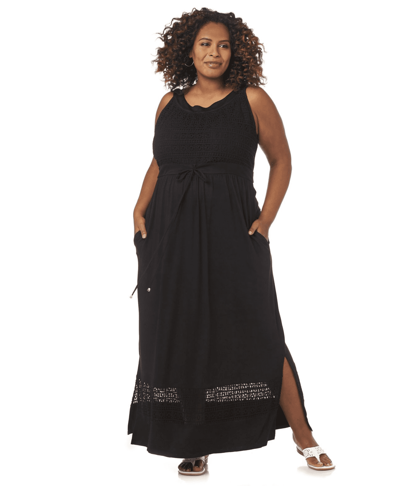 Maxi Dresses Take your look to new fashion lengths with a head-turning maxi dress. Our striking new-season selection offers a gorgeous choice of must-have maxi styles, from chic stripes and bold prints to cool colour-blocking.