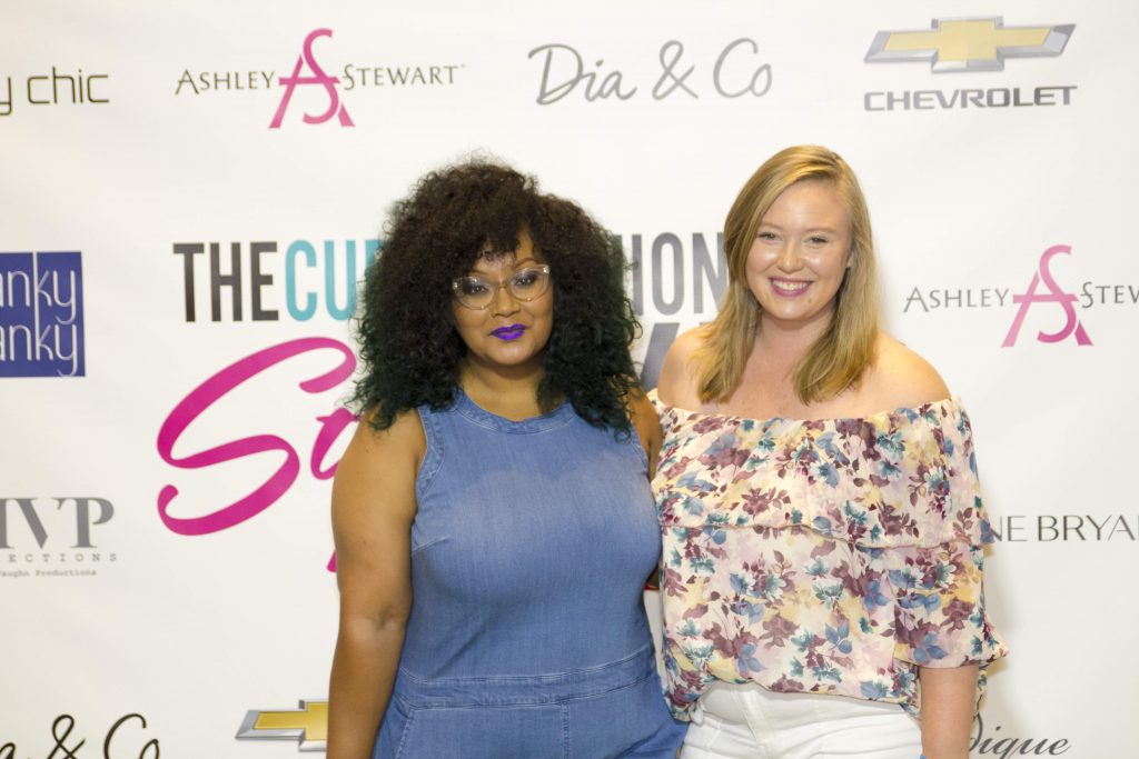TCFStyle Expo Recap Day 2: More Highlights & More Pictures! [VIDEO]