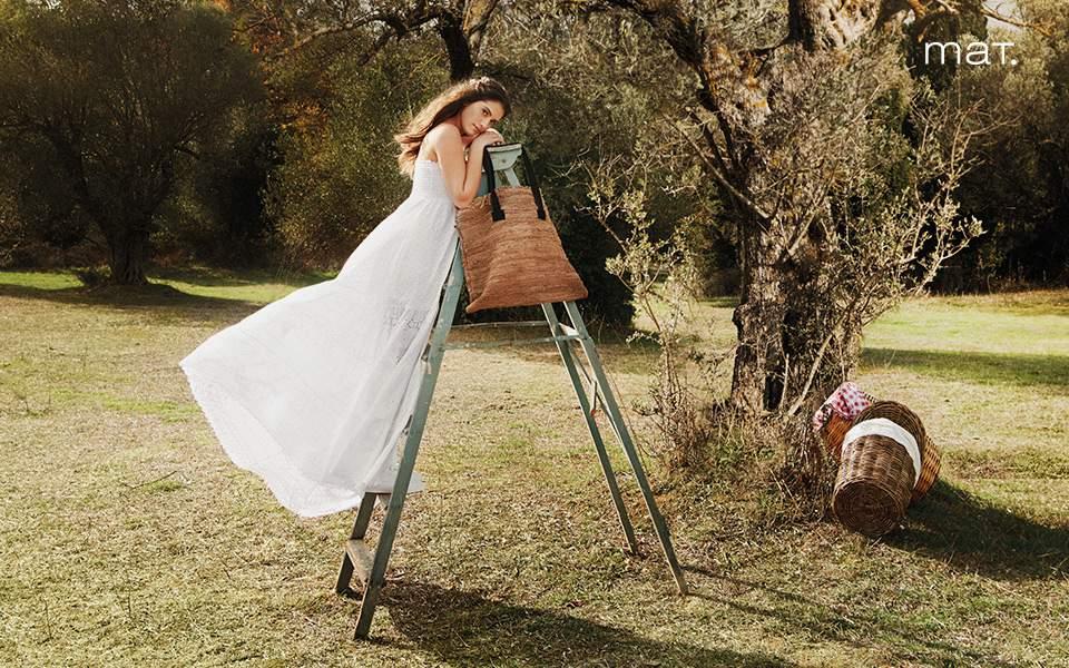 You Oughta Know: Greek Plus Size Label Mat Fashion