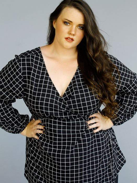 5 Emerging Plus Size Brands