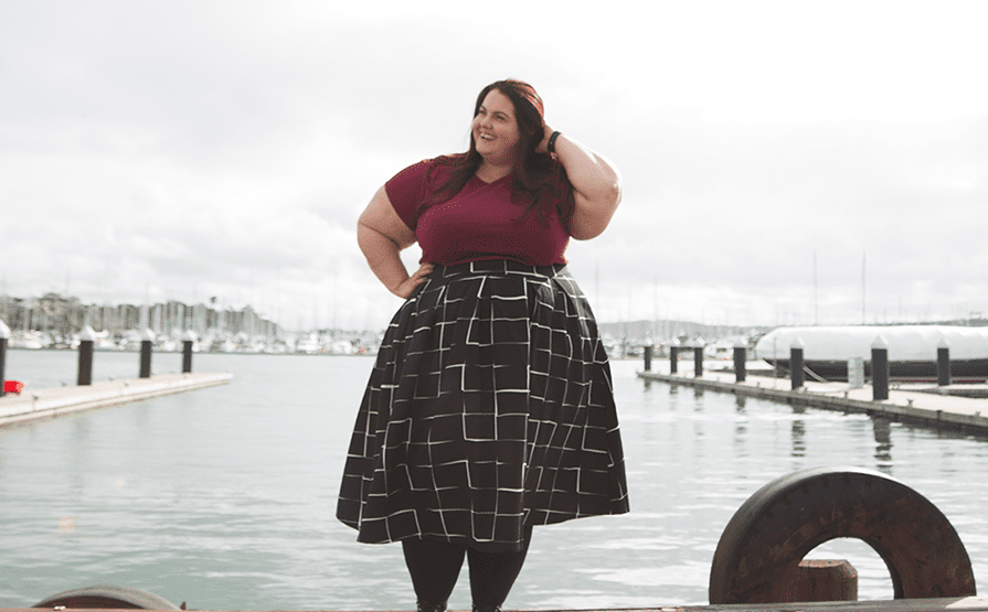 Fashion Blogger Spotlight:  Meagan of This is Meagan Kerr