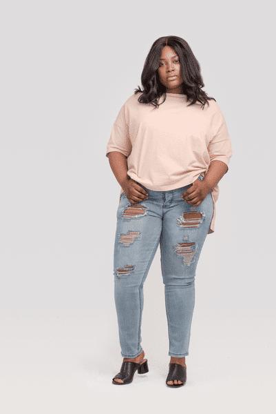 Mei Smith, plus size fashion, plus size designer, plus size online retailers