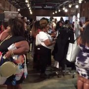 Last Day to Get Your TCFStyle Expo Tickets? You Coming?