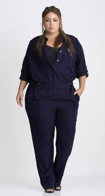 You Oughta Know: Danish Plus Size Brand, Carmakoma