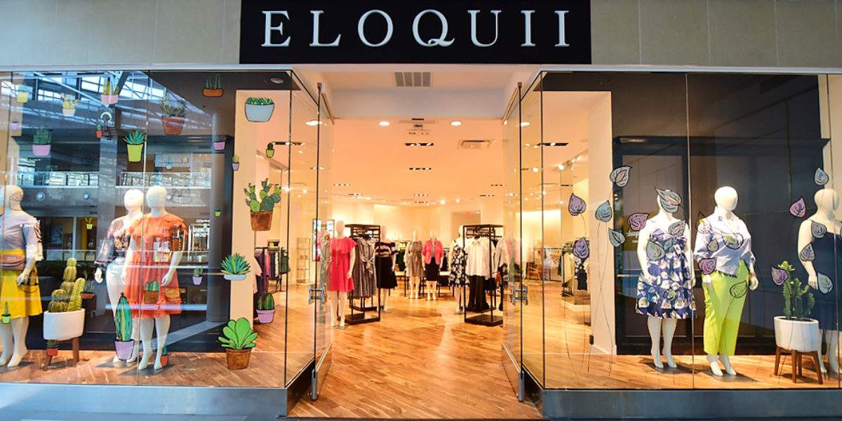 Eloquii Storefront