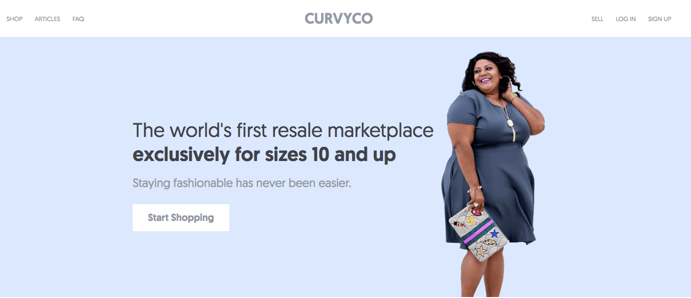 488e520485a More Amazing Ways to Add to Your Closet  Meet Exclusive Plus Size Resale  Site CurvyCo