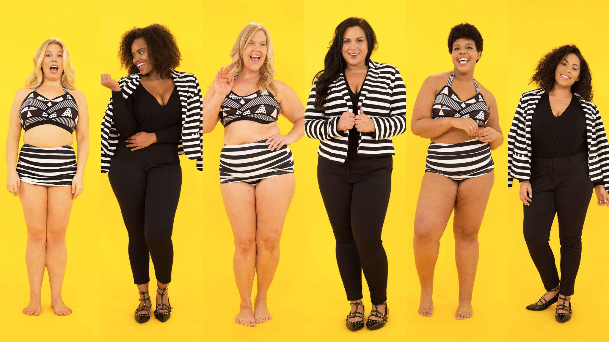 The Average American Woman Wears Size 16 to 18, StudyFinds recommendations