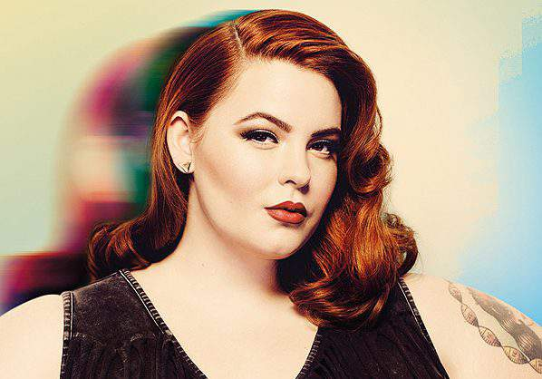 Did you Hear? Grace F Victory and Tess Holliday Take the Stage at the Curve Fashion Festival in the UK!