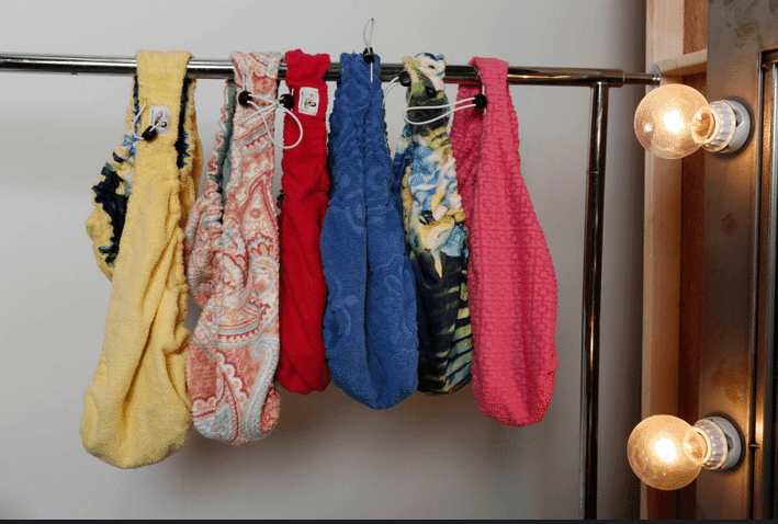 Ask the Reader: Would You Could You? The Ta-Ta Towel