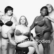 Where Am I? We Need More Variety in Plus Size Advertisements