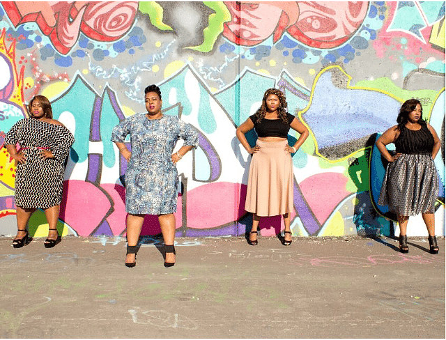 You Oughta Know: Missouri Plus Size Brand Liv & Kiss