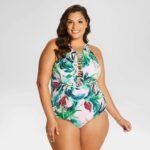 Swim On a Budget? Shop These Plus Size Swim Deals & Steals