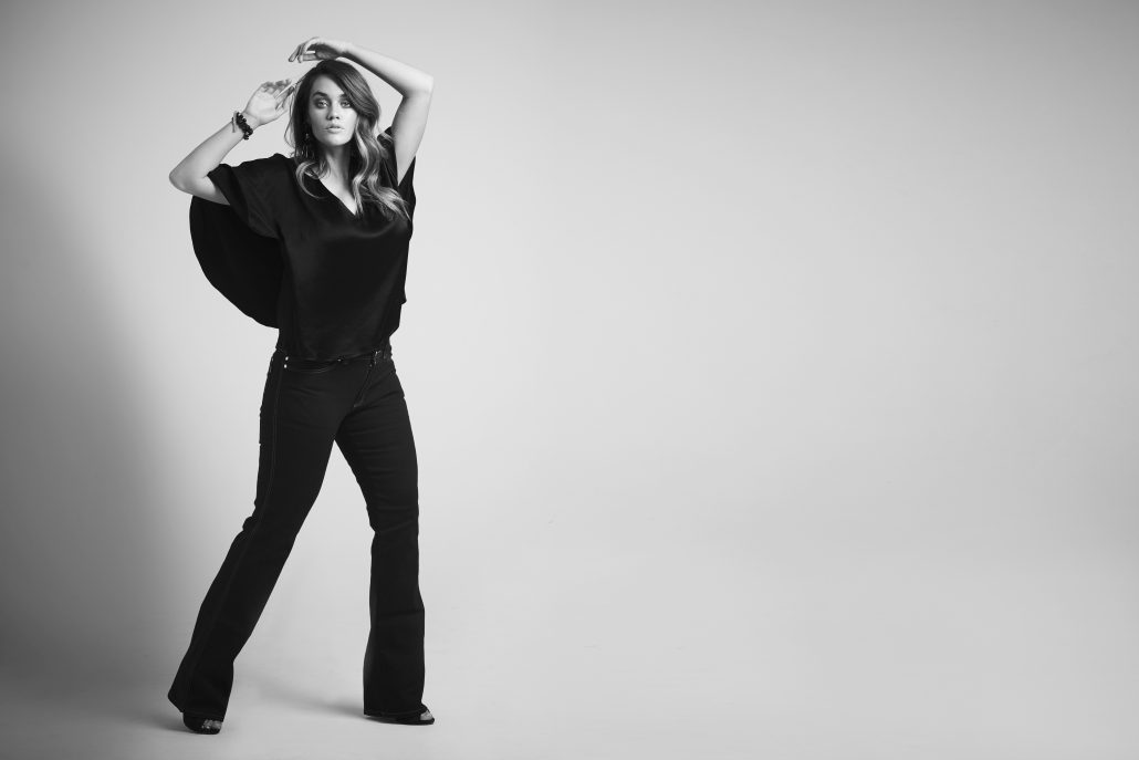 First Look: Australian Plus Size Clothing Label Embody Denim