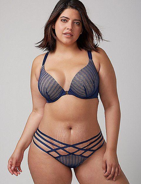 Sexy mom panties