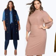 Get Ready for Fall: These Are the Must Have Colors to Have in Your Plus Size Wardrobe