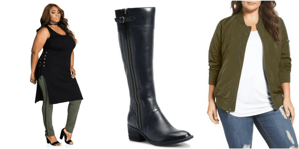Before You Start Shopping for Fall, Check Out These 5 Plus Size Shopping Tips!
