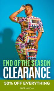 Monif C.'s End Of Season Sale