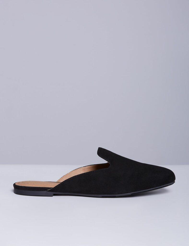 Wide width flats, fall, wide width shoes, plus size, fall 2017 trends