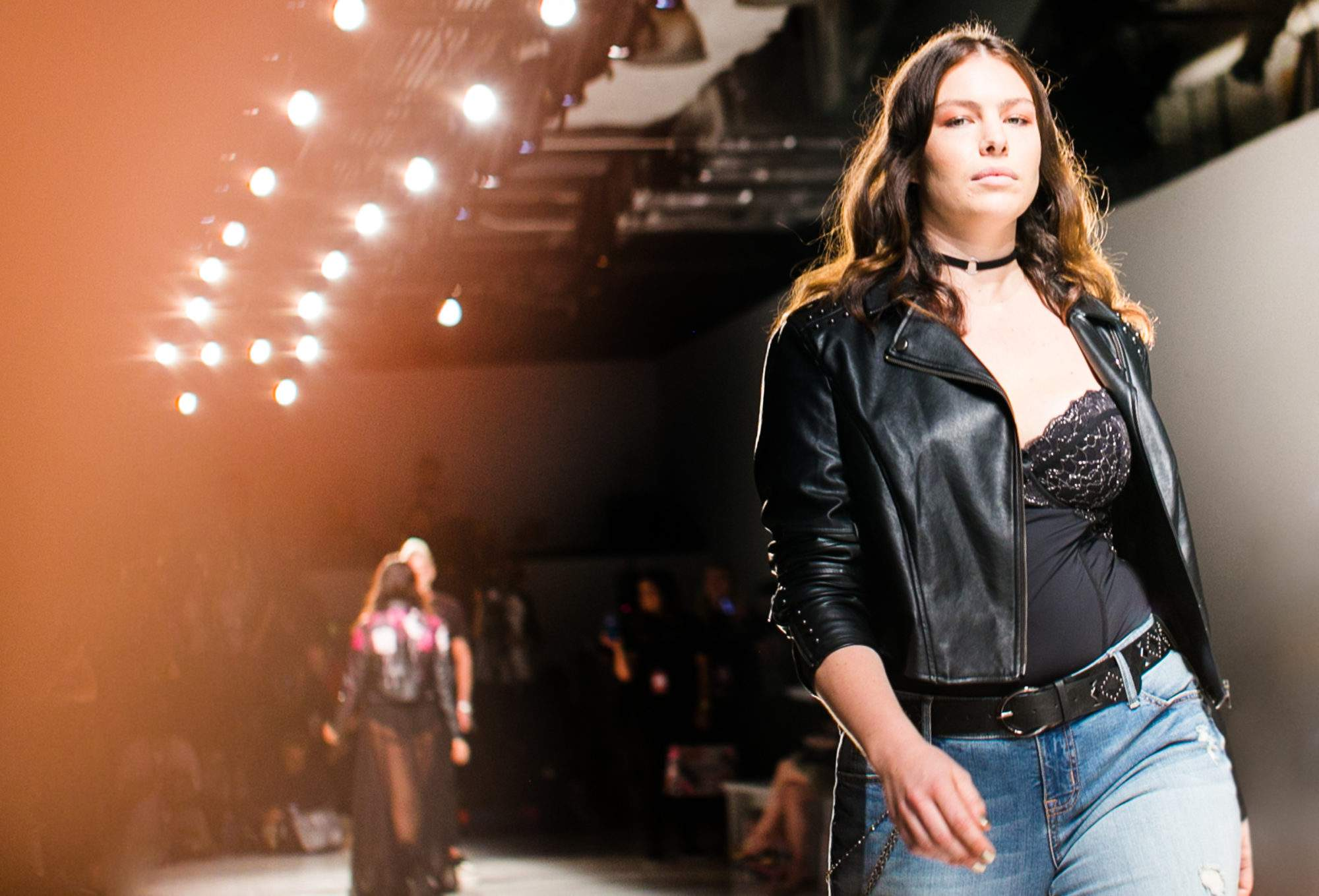 f7cddb55e73 Are We Finally Seeing Plus Size Representation at New York Fashion ...