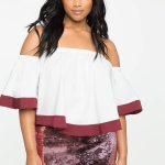 Shopping on a Budget? Get Theses Plus Size Fall Looks Under $30 From Eloquii!