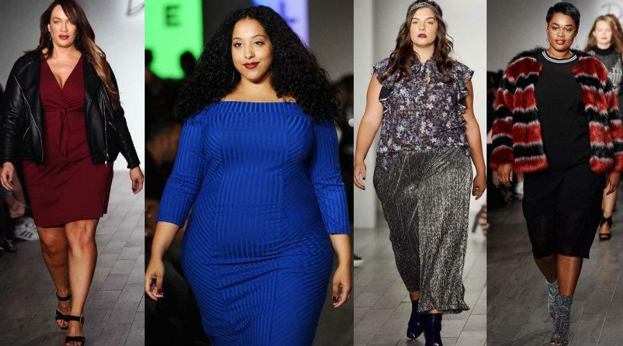 Dia&Co's Fashion Week Show
