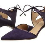 Low Heel Love: Stylish Wide-Width Heels for Fall