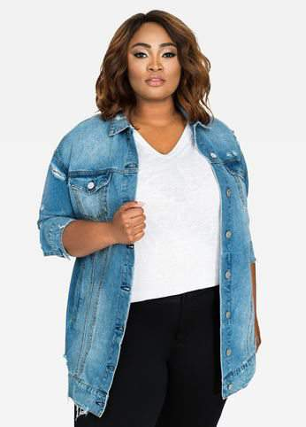 3x and Above? Shop These Places for Plus Size Fall Fashions