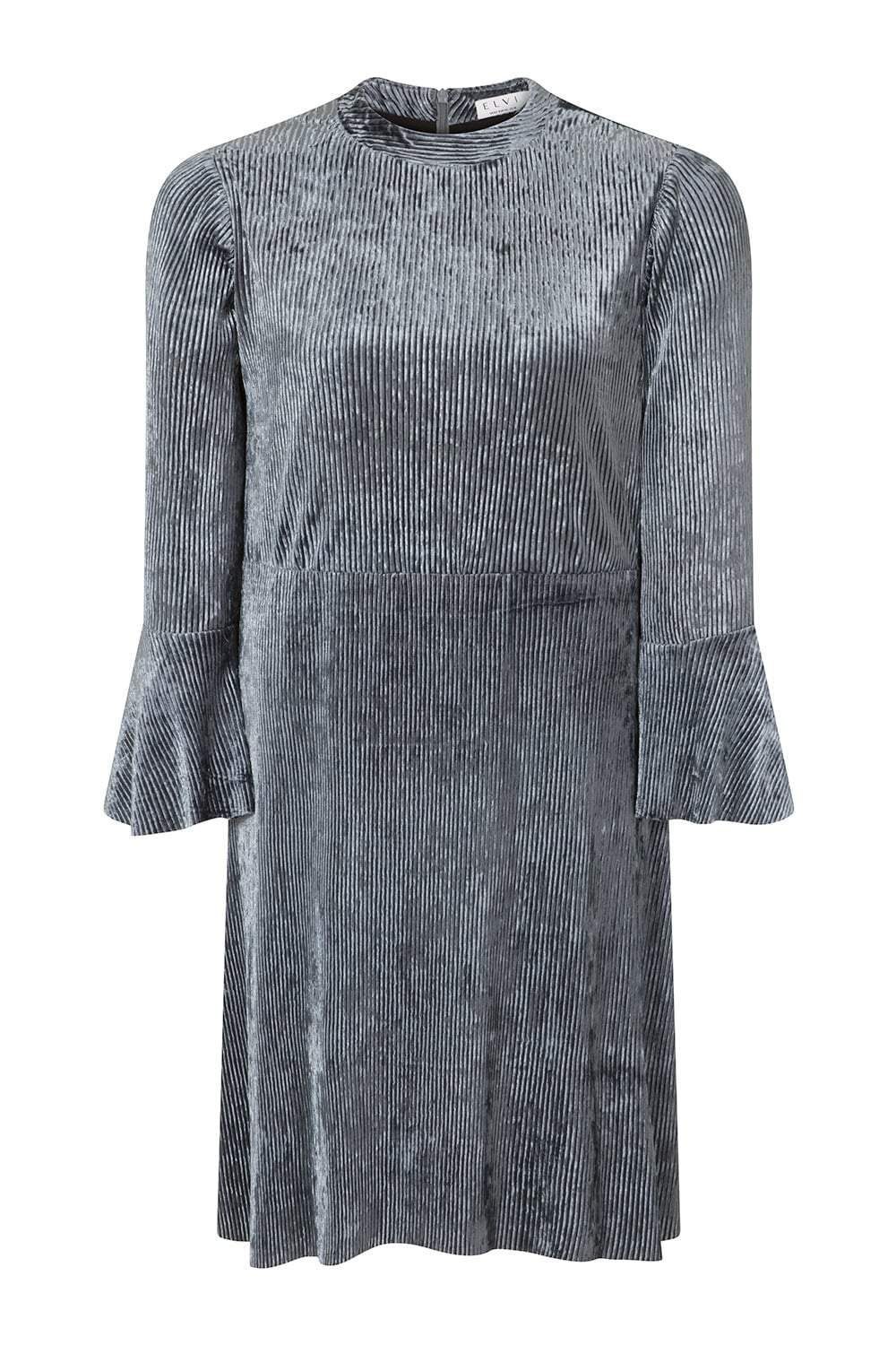 Crushing On Velvet? Here's 10 of Our Favorite Plus Size Pieces From Elvi's Fall Collection!