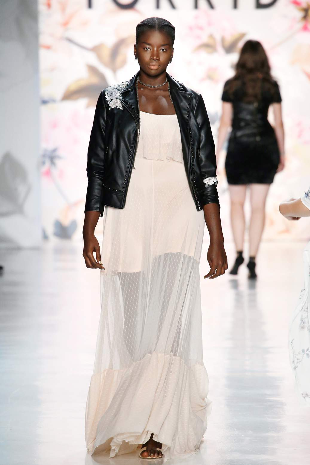 Torrid's Spring 2018 Collection NYFW