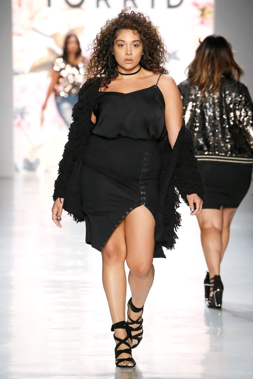 Torrid's Spring 2018 Collection