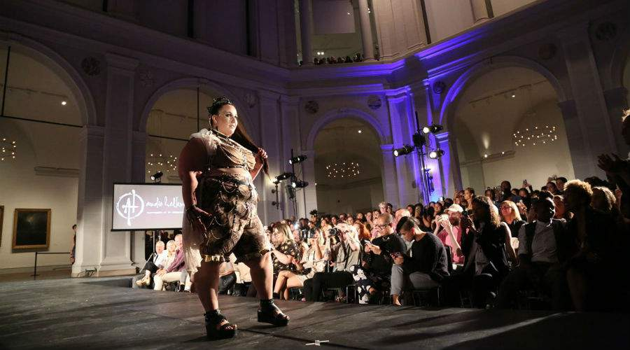 f720956983 Are We Finally Seeing Plus Size Representation at New York Fashion ...