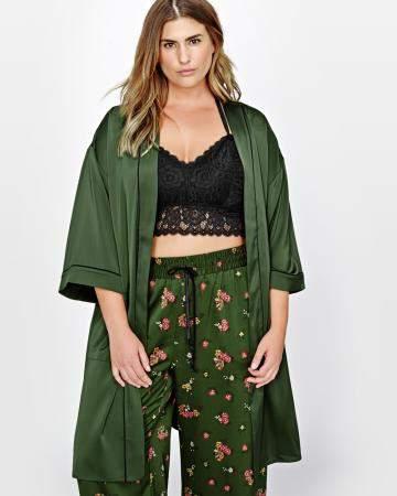 Addition Elle Kimono