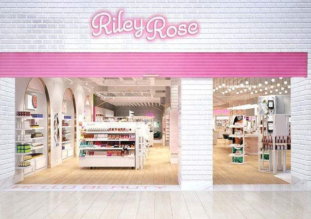 Makeup Lovers Rejoice! Forever 21 Opening Makeup Store Riley Rose!