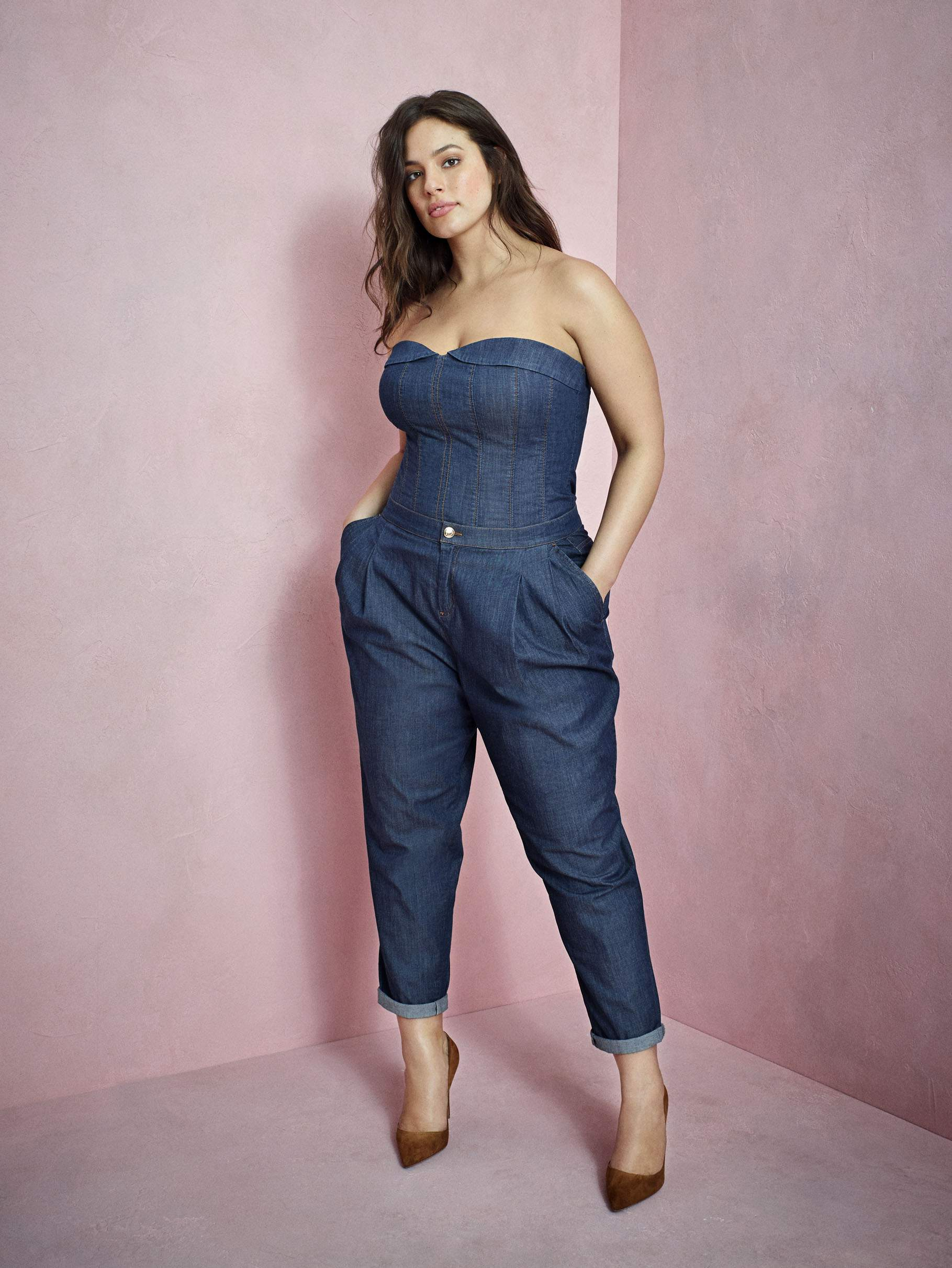 220231a0a7a The Ashley Graham X Marina Rinaldi 2018 Capsule Collection!