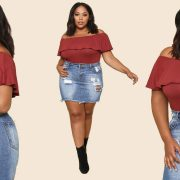 Fall Fashion Spotlight: Plus Size Bodysuits