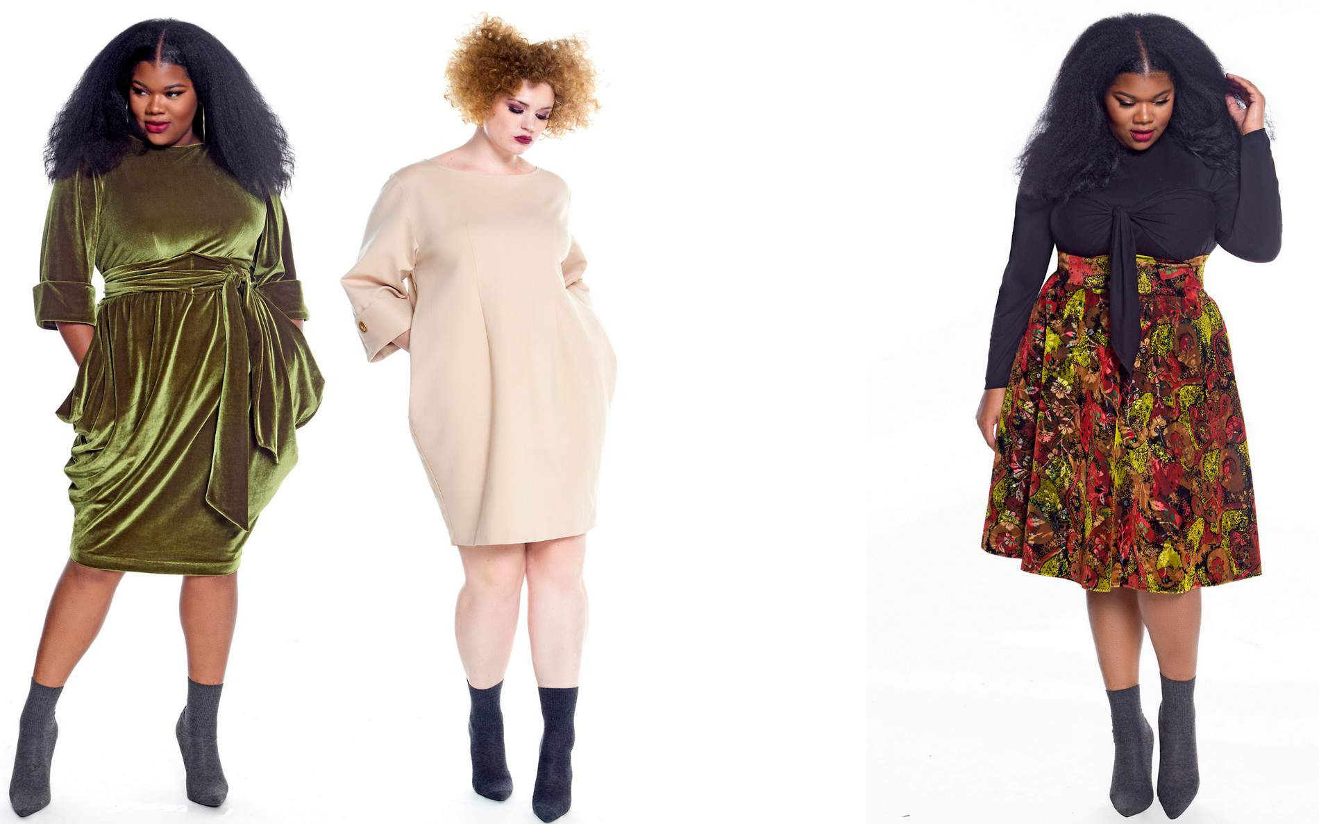 First Look at the Jibri Fall Collection