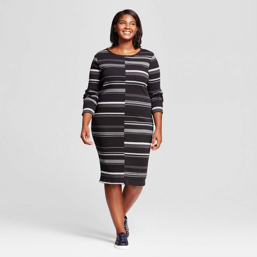 the one plus size fall fashion staple you need in your life- the