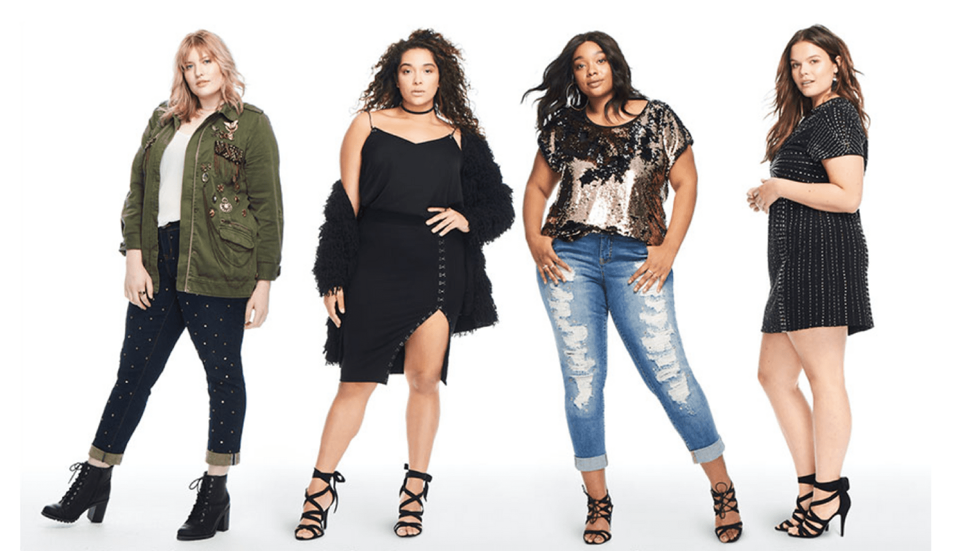 052e86284912 TORRID Unveils the Four Fabulous Finalists of its Model Search!