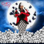 Chic & Curvy, Plus Size Halloween Costumes, plus size costumes, Halloween, plus size looks