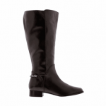 15 Fly Flat Wide Calf Boot Must Haves for Fall
