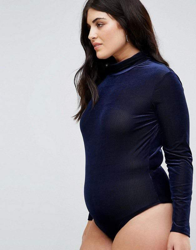 Shop These 44 Must Have Velvet Plus Size Finds