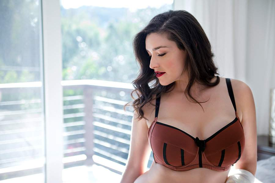 You Oughta Know: Size Inclusive Brand Parfait Lingerie