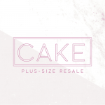 CAKE: Plus Size Resale