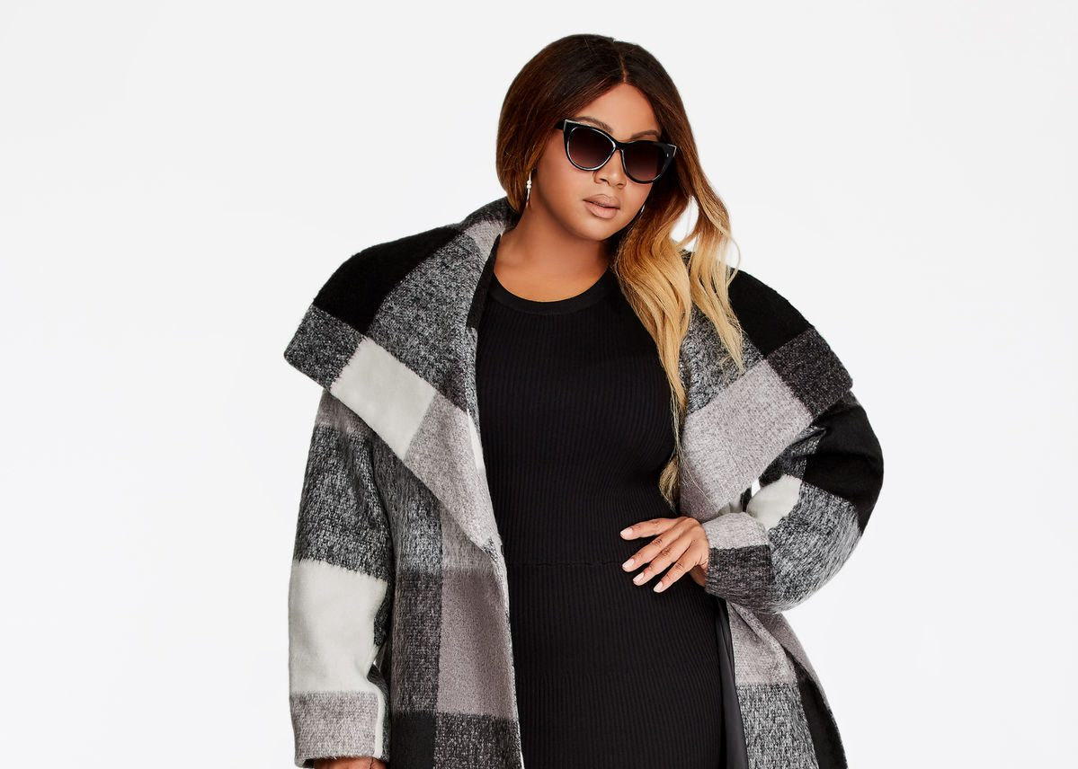 The Must Have Plus Size Winter Coats You Want To Rock Now!