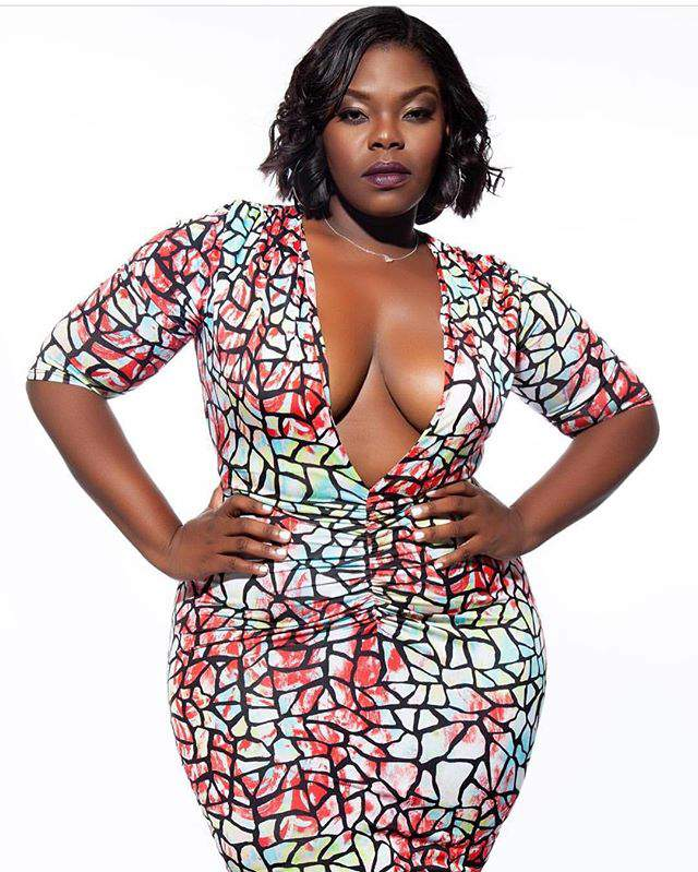 I Celebrate the Unseen Curvy Queens