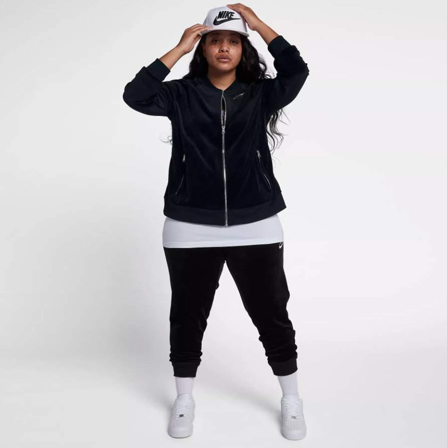 37d1c9e6ebf1a Get Up and At  Em- Where to Score Plus-Size Activewear
