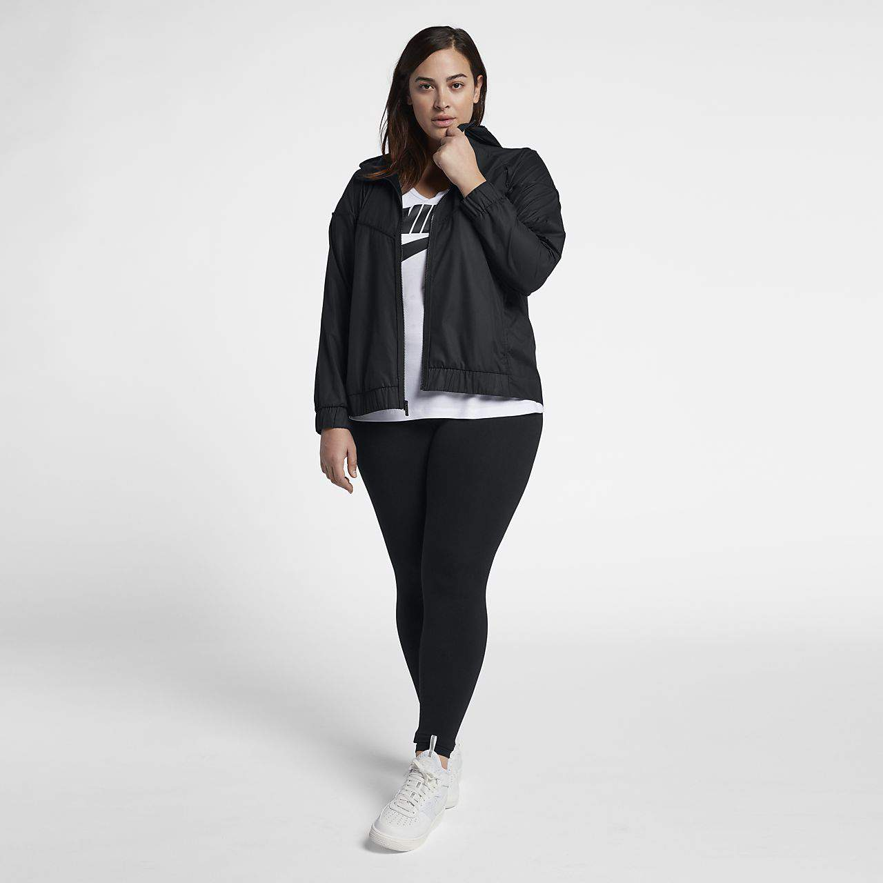 Function & Style: Plus Size Activewear