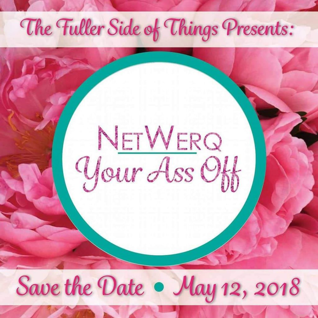 The Fuller Side of Things presents: Netwerq Your Ass Off