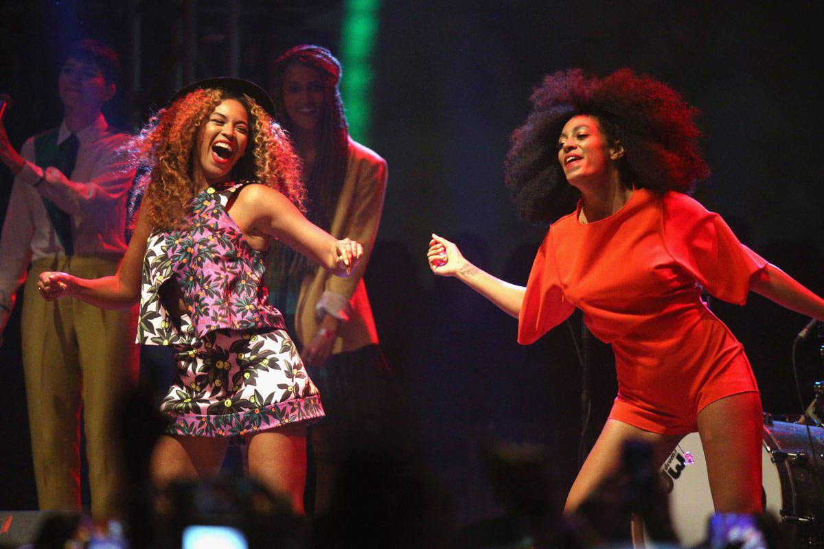 Music Festivals On Our Wish List, Coachella, Beyonce, Solange, Music Festival