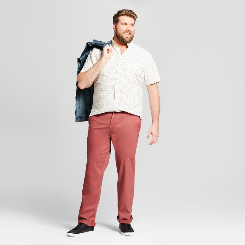 Big & Tall Men Plus Sizes Places to Shop